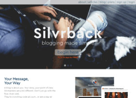 silvrback.com