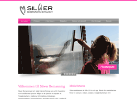 silwerbemanning.se