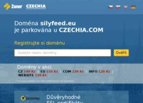 silyfeed.eu