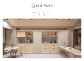 sim-plex.squarespace.com