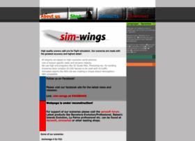 sim-wings.com