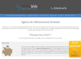 sima-web.fr
