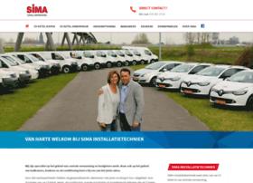 simainstallatie.nl