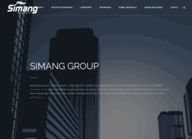 simanggroup.com