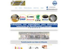 simarc.com.mx