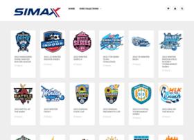 simaxsports.com