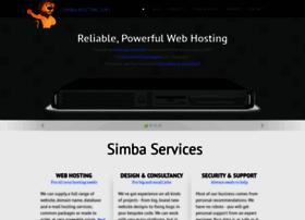 simbahosting.co.uk