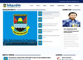 simbangdes.bandungbaratkab.go.id