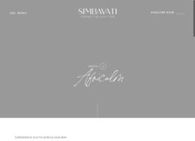 simbavati.com