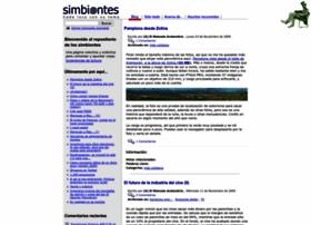 simbiontes.com