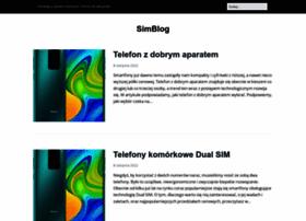 simblog.pl