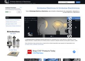 simbologia-electronica.com