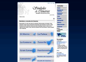 simbolosdecanarias.proel.net