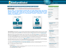 simcardglobal.com
