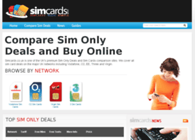 simcards.co.uk