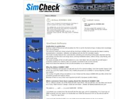 simchecksoftware.com