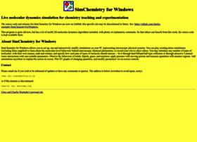 simchemistry.co.uk