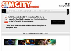 simcitydownload.org