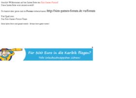 simcom-forum.cwsurf.de