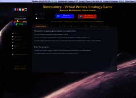 simcountry.com