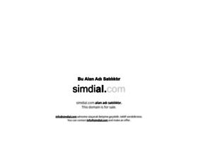 simdial.com