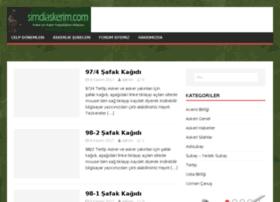 simdiaskerim.com
