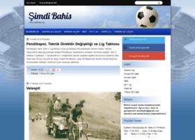 simdibahis.blogspot.com.tr
