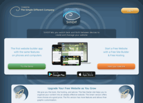 simdif.com