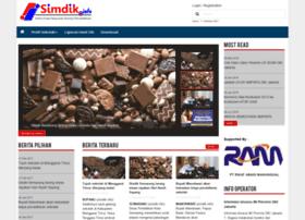 Simdik.info