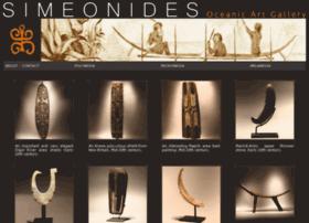 simeonides.com