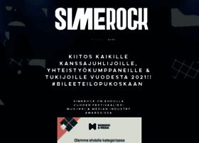 simerock.com