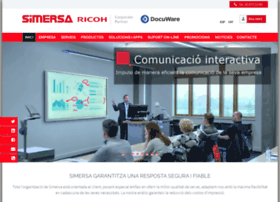 simersa.com