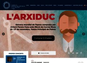 simfonicadebalears.com