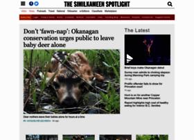 similkameenspotlight.com
