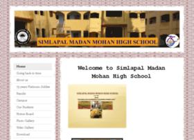 simlapalmmhighschool.jimdo.com