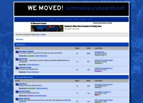simmania.darkbb.com