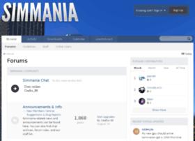 simmania.org