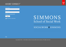 simmons-msw.adobeconnect.com