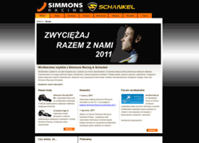 simmons-racing.pl