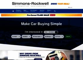 simmons-rockwell.com