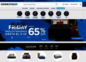 simmons.com.ar
