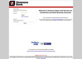 simmonsfirstcardservices.com