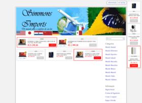 simmonsimports.loja2.com.br