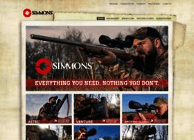 simmonsoptics.com