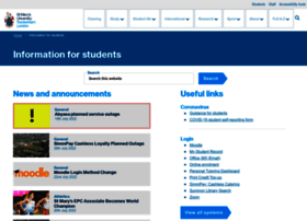 simmspace.stmarys.ac.uk