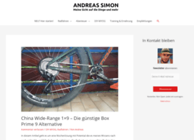simon-adventures.com