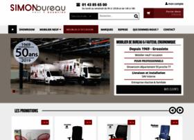 simon-bureau.com