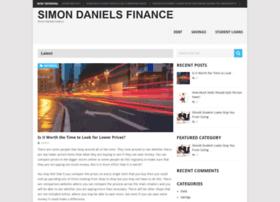 simon-daniels.co.uk