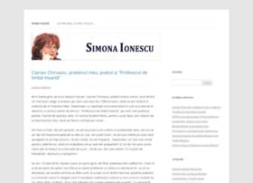simonaionescu.ro