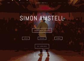 simonamstell.co.uk